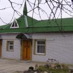 Бердянск (2-я церковь)