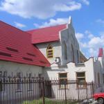 Днепропетровск (2-я церковь)