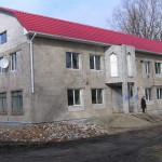Днепропетровск (6-я церковь)