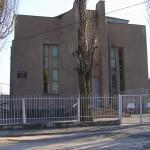 Кривой Рог (1-я церковь)