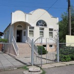 Кривой Рог (10-я церковь)
