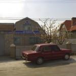 Кривой Рог (7-я церковь)
