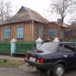 Кривой Рог (5-я церковь)