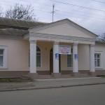 Павлоград (1-я церковь)