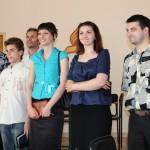 Команда Днепропетровской области