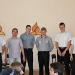 Команда Запорожской области