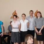 Команда Харьковской области