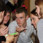 Обсуждение в группе