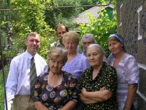 Малая группа Подгородного