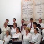 Апостоловский хор
