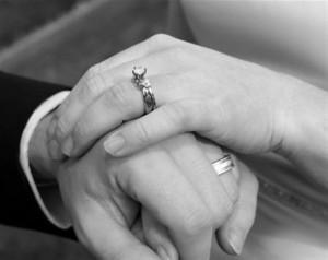 Поддерживающие друг друга в браке