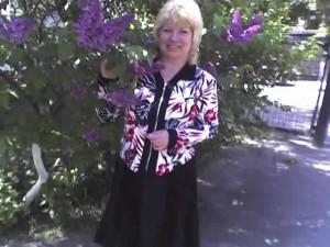 Елена Володченкова