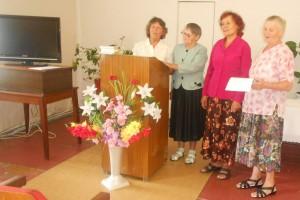 Литературные евангелисты