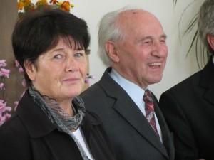 Шутлер Даниил и Эльфи