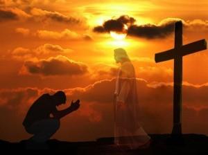 Победа Христа на кресте определила горизонты возрастания христиан