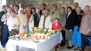 Община Марганца благодарит пожертвовавших средства для постройки молитвенного дома