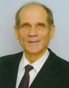 основатель и первый пастор