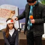 постановка группы из г. Павлограда