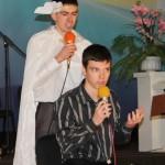 Константин Луковкин и Иван Ярош