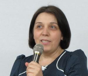 Директор отдела образования