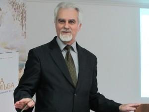 Руководитель отдела информации Украинского униона