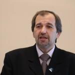 Руководитель отдела информации конференции