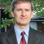Пастор Андрей Кияшко