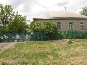 Церковь в селе Анновка