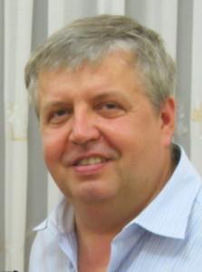Руководитель издательского отдела конференции