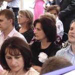 Гости торжества