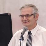 проповедует Михаил Микитюк