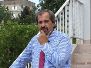 Пастор Олег Василенко