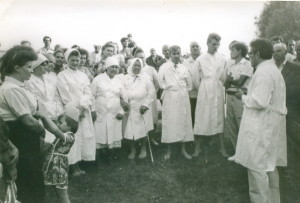 Крещение Вячеслава