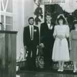 Свадебное служение