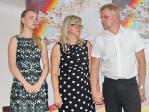 Вячеслав и его Елены