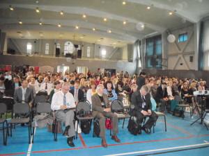 Медико-Миссионерская конференция
