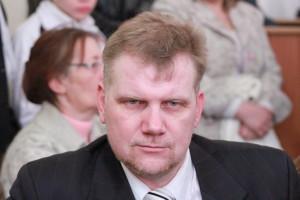 Вячеслав Николаевич Манякин