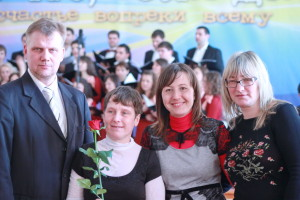 """Вячеслав и Елена на на программе """"А что если да?"""""""
