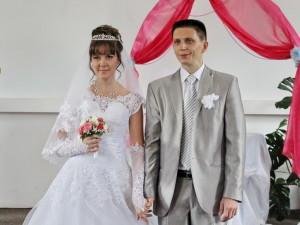 Олег и Юлиана