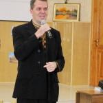 Пастор Алексей Мельников