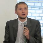 Максим Балаклицкий