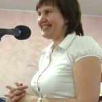 Людмила Локтионова