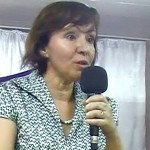 Ирина Жабровец