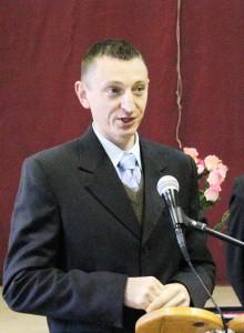 Говорит Олег Назаров
