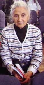 Валентина Григорьевна Казуненко
