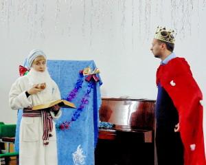 Ирод и волхвы