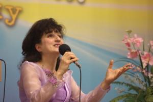 Сона Манукян