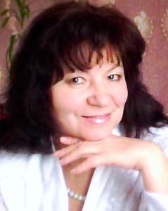 Юлия Володченкова