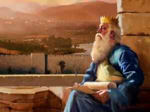 Мудрый Соломон