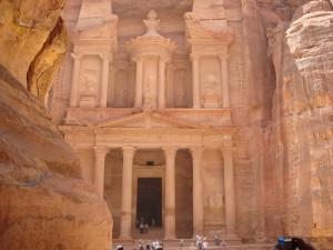 Петра - царство Едома